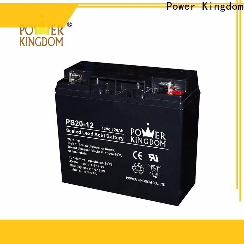 Best 100ah agm battery manufacturers wind power systems