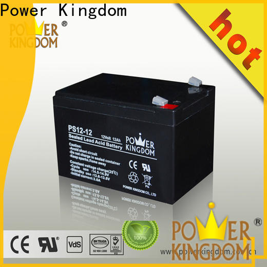cycle 120ah agm deep cycle battery company vehile and power storage system