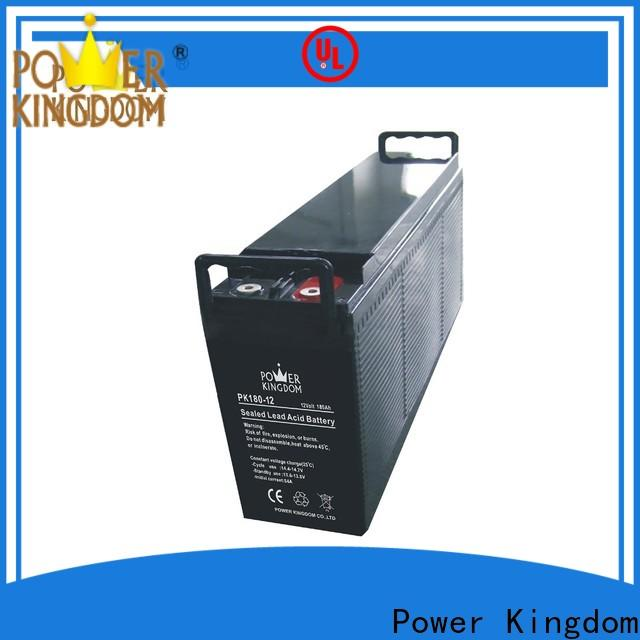 New autocraft agm battery from China Automatic door system