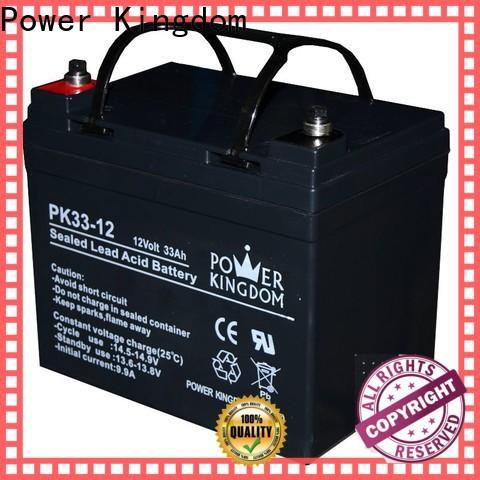 Power Kingdom no leakage design deka agm battery free quote Power tools