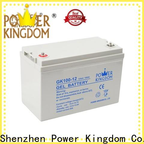 Custom agm battery weight directly sale Automatic door system
