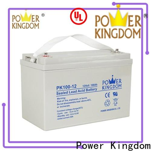 Top 220ah deep cycle battery Supply