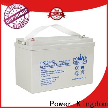 Power Kingdom High-quality agl batteries for business Power tools