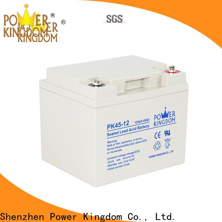 Custom wet lead acid battery Supply Automatic door system