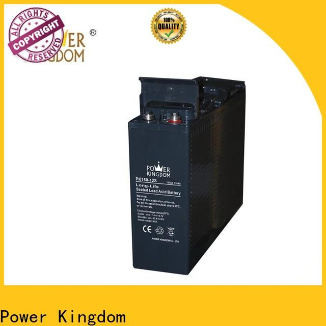 mechanical operation 12 volt gel cell battery charger with good price