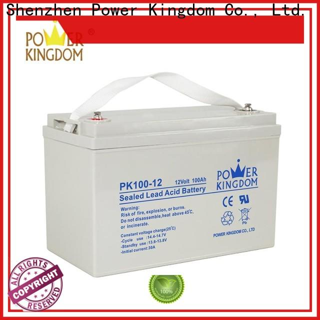 Power Kingdom Custom silica gel battery customization Automatic door system